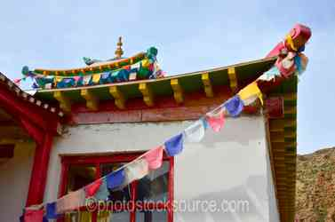 Khogno-Tarni Khiid temple