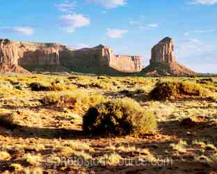 Photo of Buttes