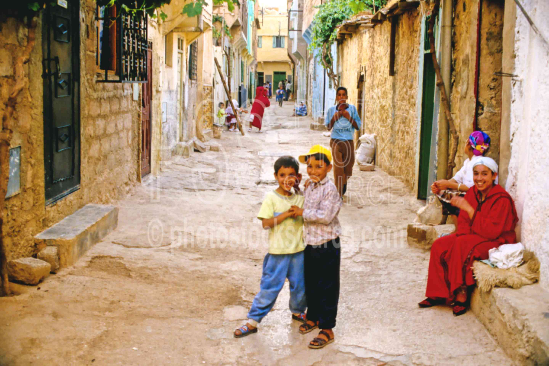 Boys in the Street,alley,boys,street,children