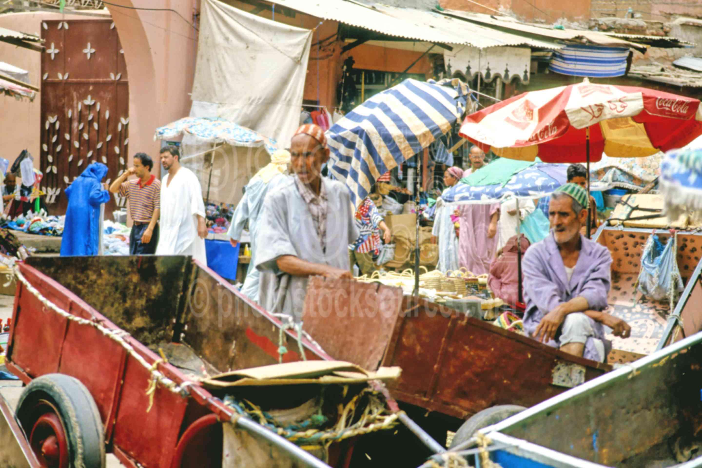 In the Medina,market,medina,morocco markets