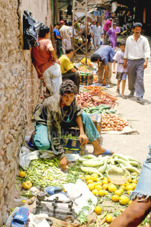 Fruit Seller,fruit,market,medina,seller,vendor,morocco markets