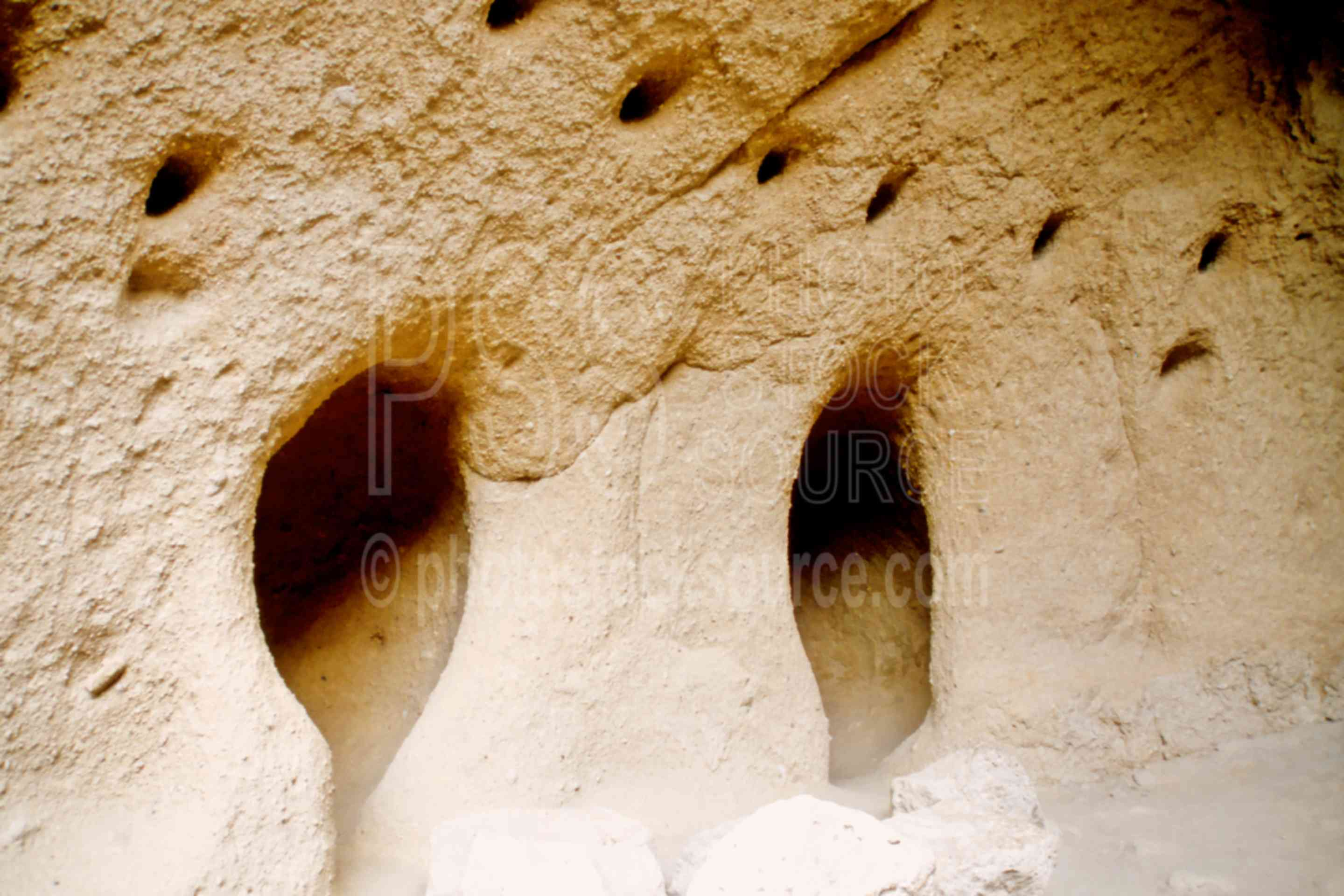 Ceremonial Cave Niches,anasazi,cave dwelling,ceremonial cave,cliff dwelling,niche,usas,native american