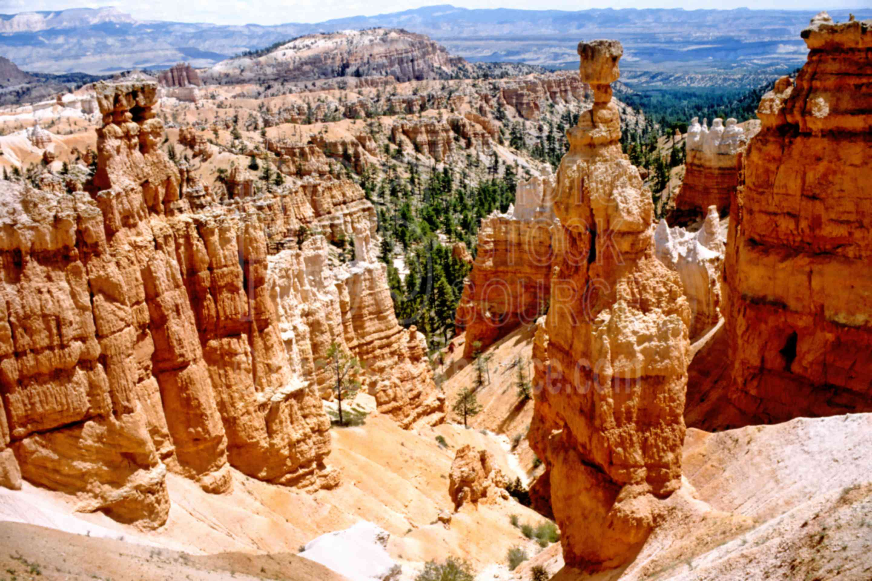 Hoodoo,canyon,usas,national park,nature,national parks