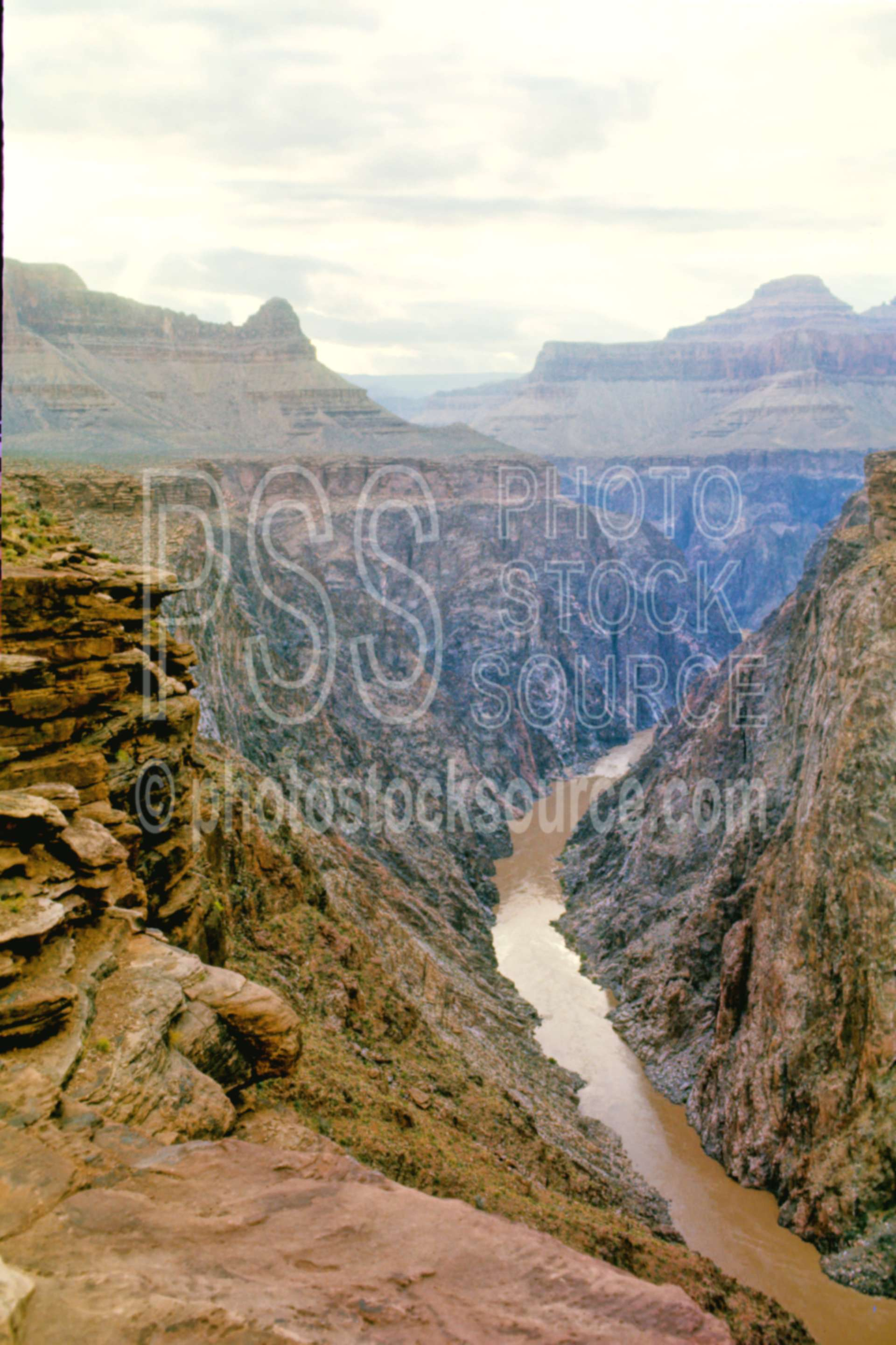 photo of from plateau point by photo stock source river. Black Bedroom Furniture Sets. Home Design Ideas