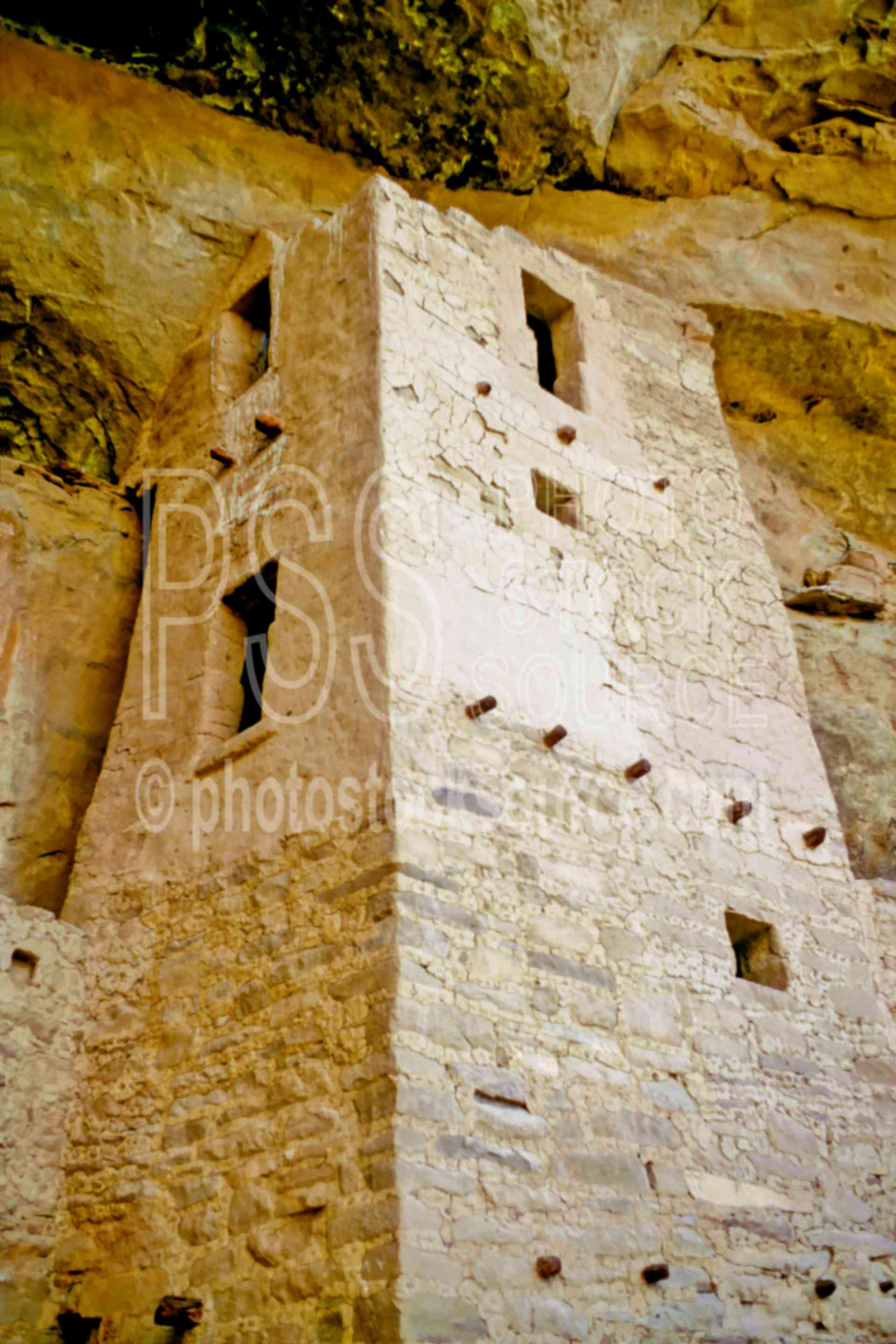 Watch Tower,anasazi,cliff palace,tower,usas,national park,nature,national parks,native american