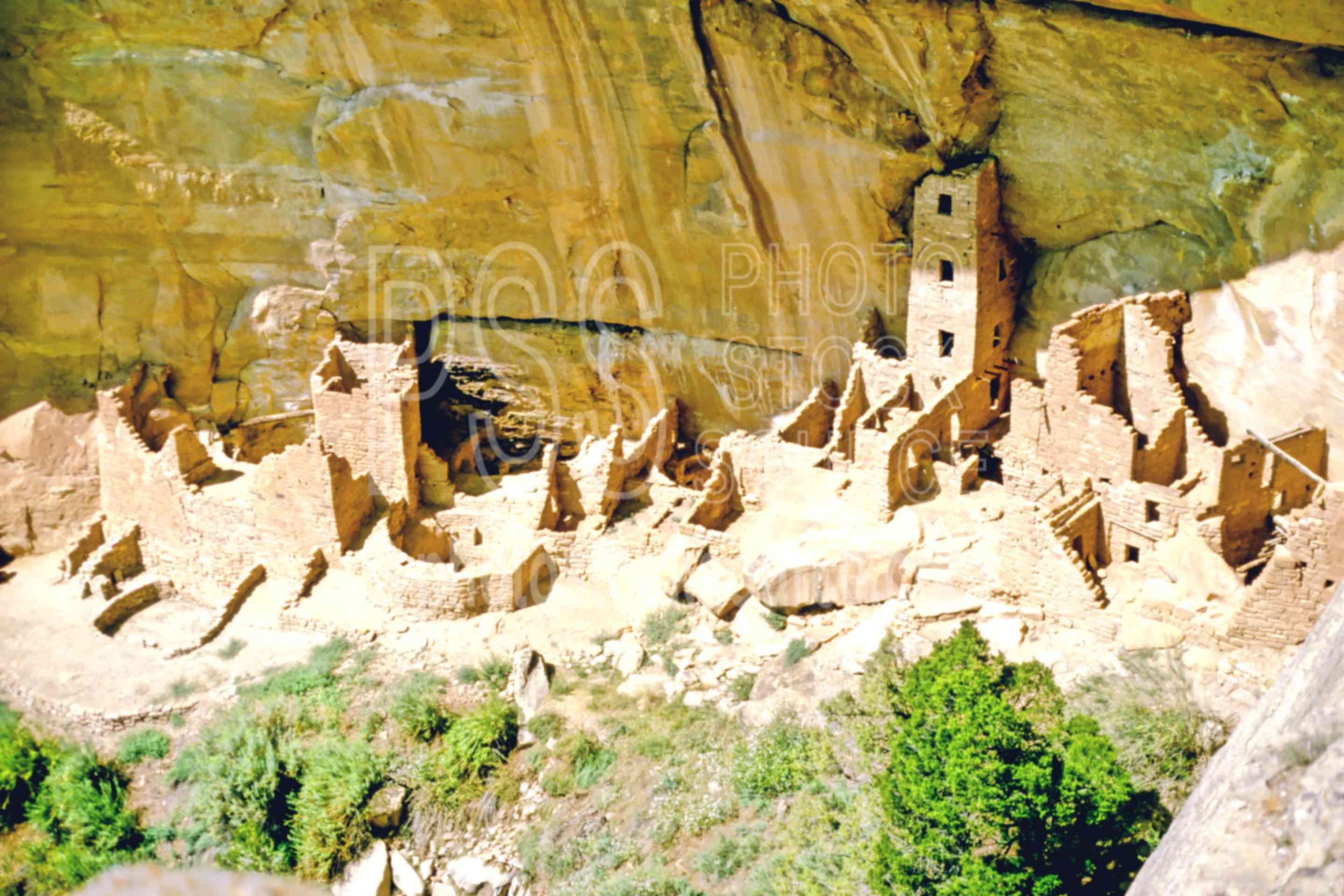 Square Tower House,anasazi,cliff dwelling,dwelling,tower,usas,national park,nature,national parks,native american