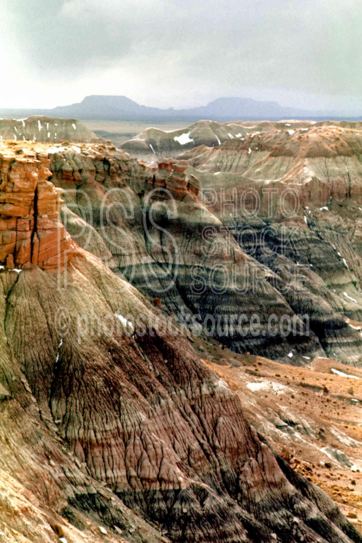 Painted Hills,usas,national park,nature,national parks