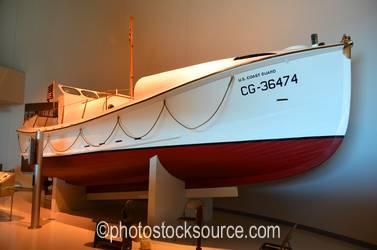 Photo of Dumas 36 Ft Motor Lifeboat