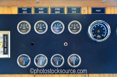 Dials and Gauges