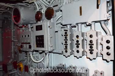 Photo of Control Room