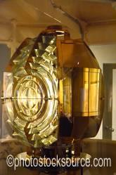 Photo of Fresnel Lens