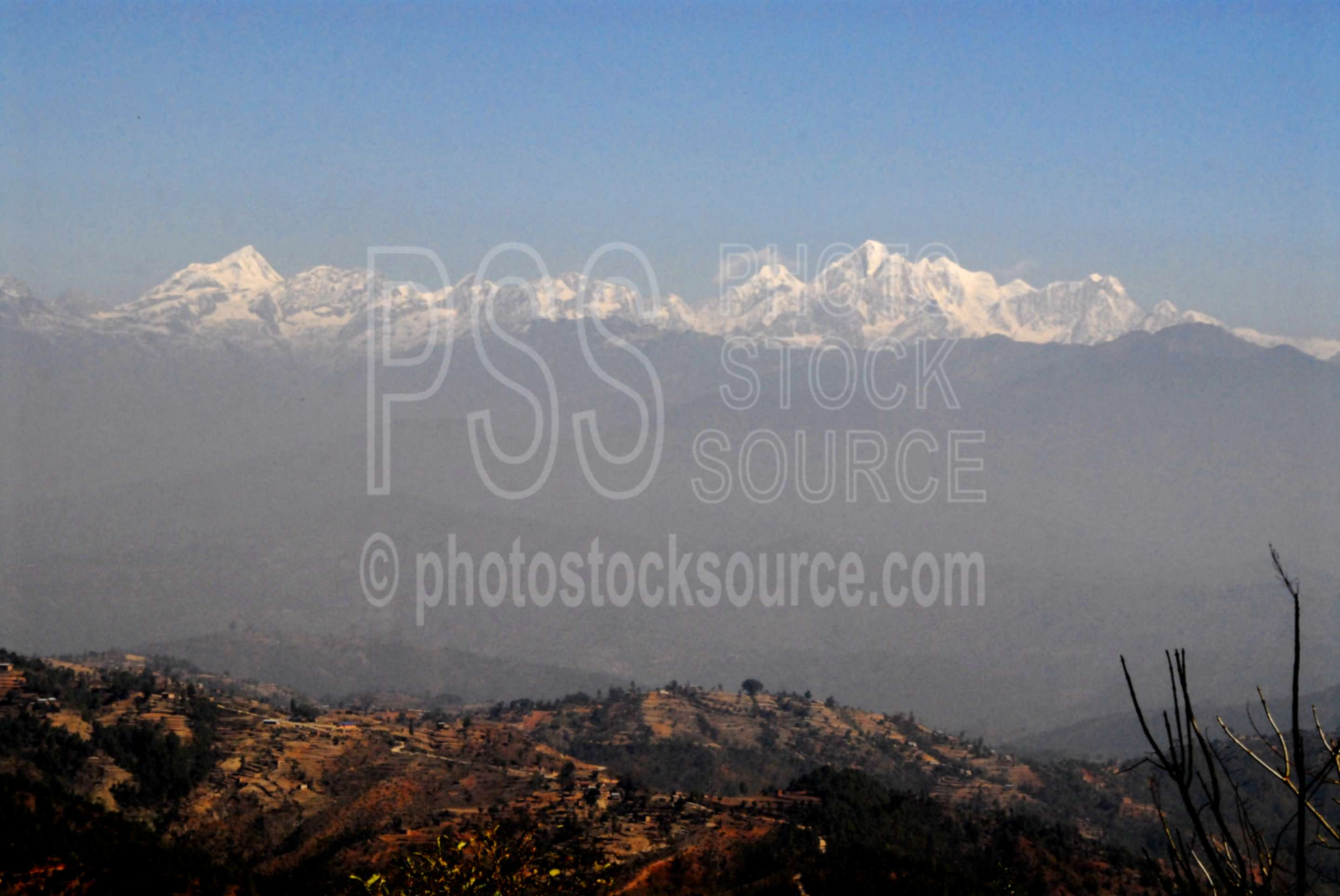 Himalayan Mountains,snow capped,highest,mountains,shisha pangma,dorje lhakpa,nature