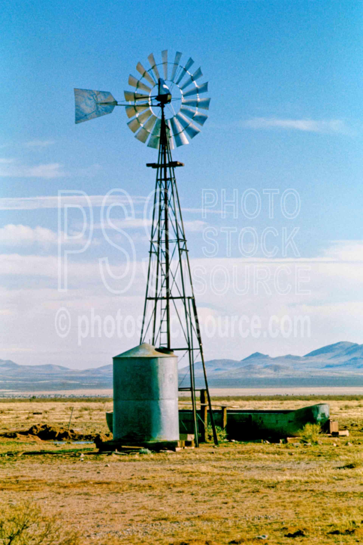 Windmill,usas