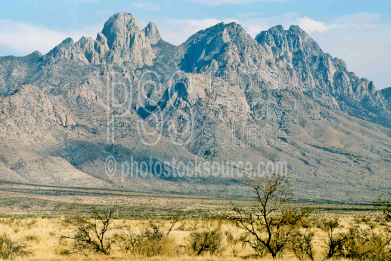 Organ Mountains,usas,nature,mountains