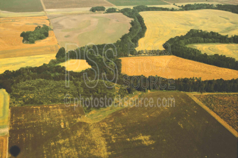 Flying over Halsey,flight,hot air balloon,aeronautics,aerial,shadow,usas,aerials