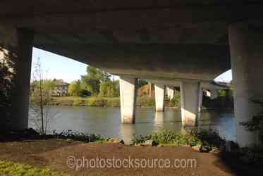 Valley River Bridge