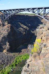 Crooked River High Bridge