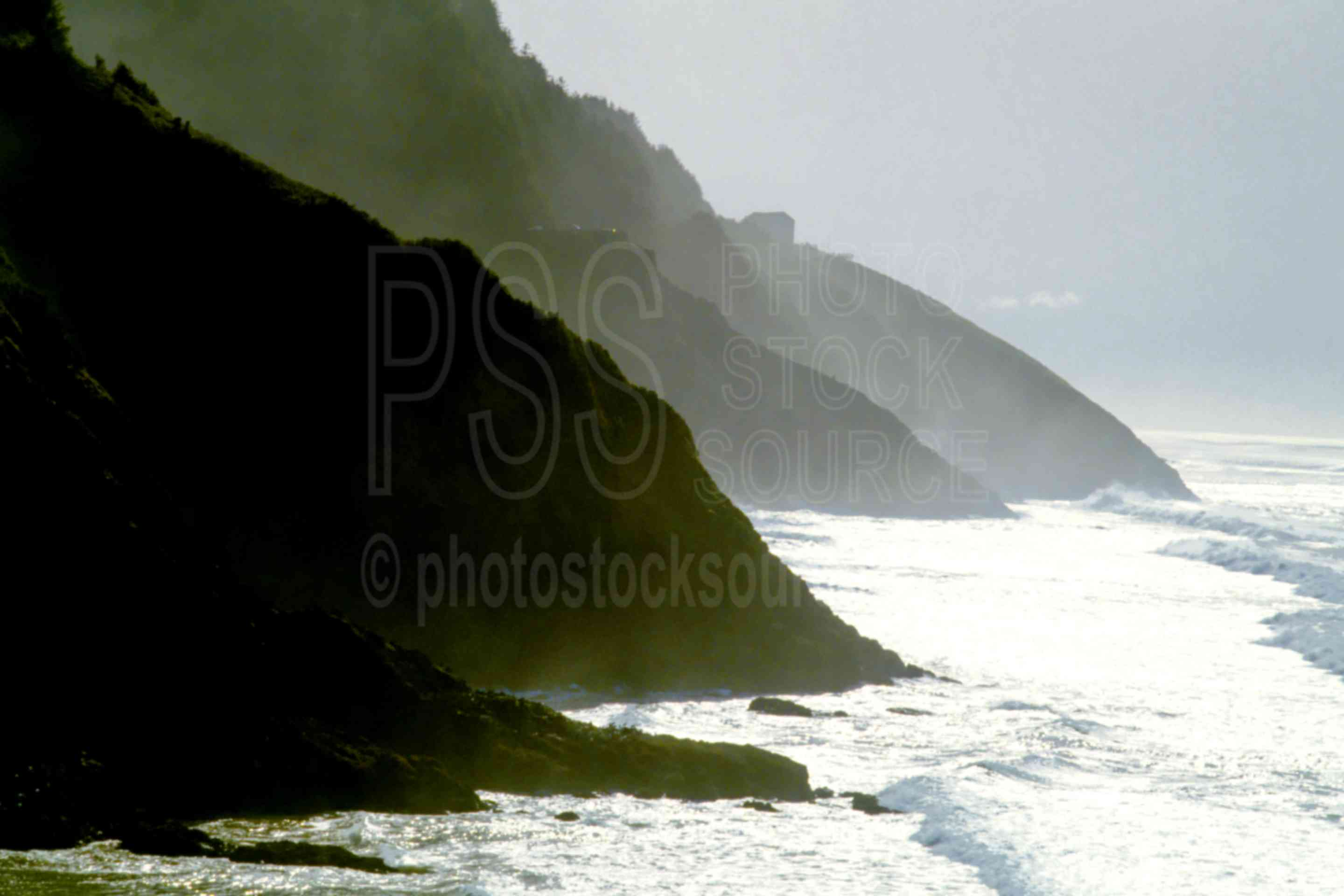 Coastline,usas,nature,seascapes,coast