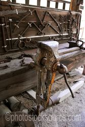 Photo of Bench Vise