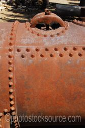 Photo of Steam Engine Tank