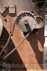 Photo of Chain Drive