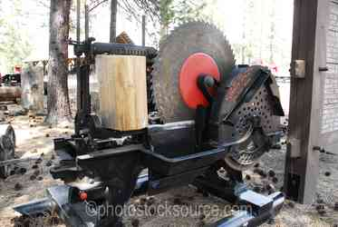 Photo of Circular Saw