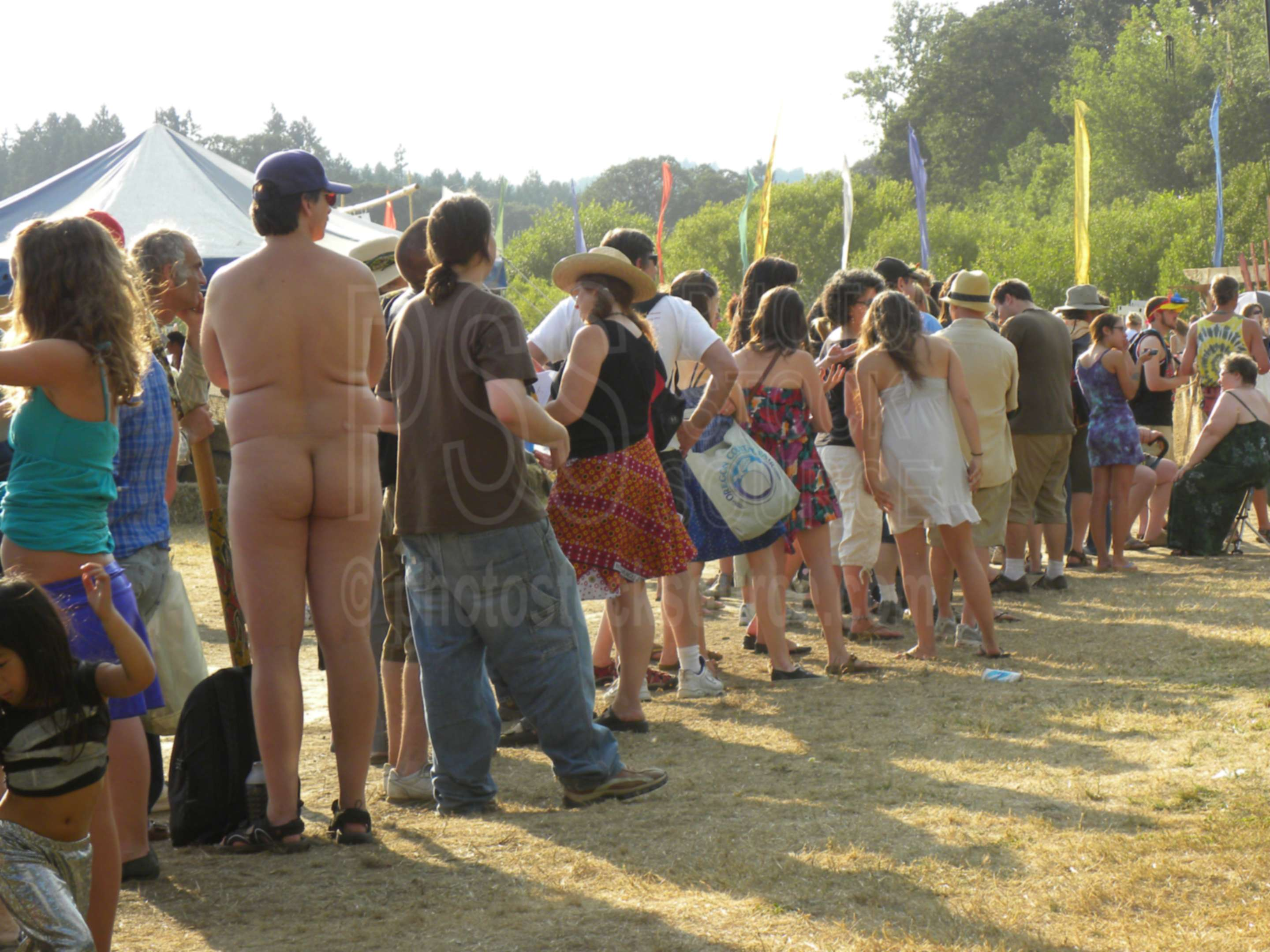 Nude Country People Naked 16