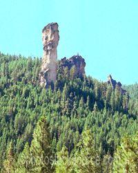 Steins Pillar
