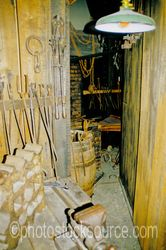 Photo of Workshop and Tools