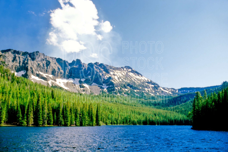 Strawberry Lake,usas,lakes rivers