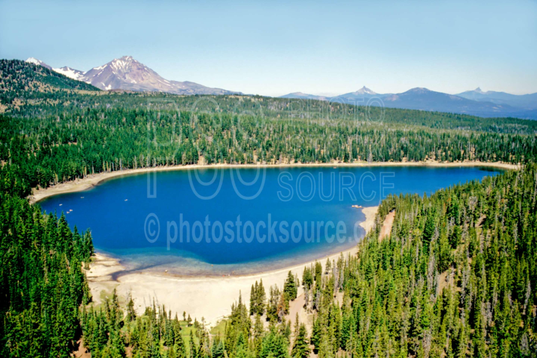 Three Creeks Lake,tam mcarthur rim,usas,lakes rivers