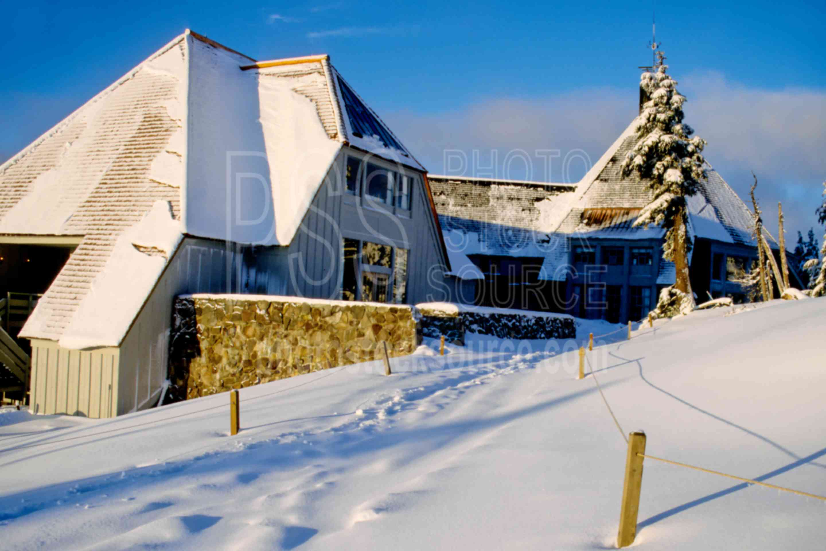 Timberline Lodge,morning,snow,mt. hood,winter,mountains