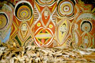Photo of Bark Paintings
