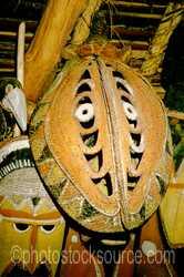 Photo of Yam Mask