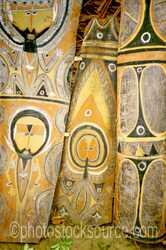 Bark Paintings