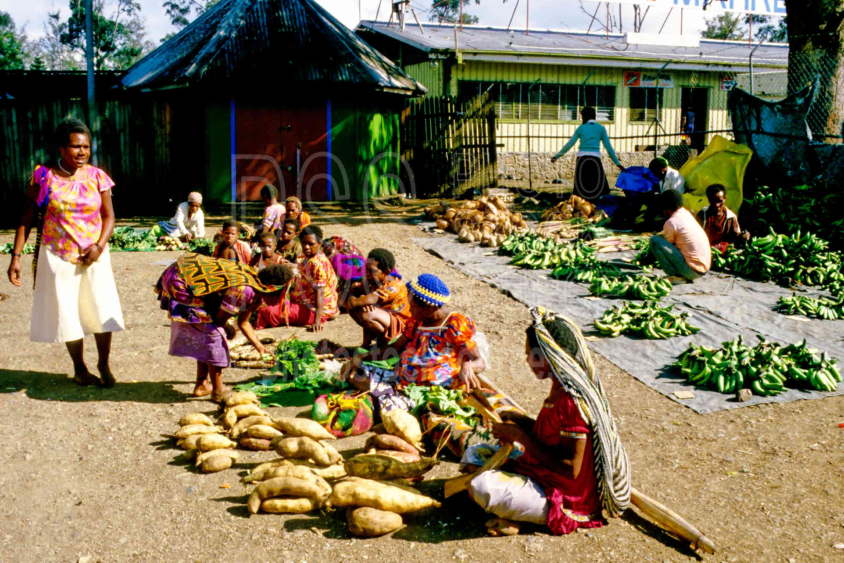 Women Selling Yams,women,yams,vendor,market,png markets