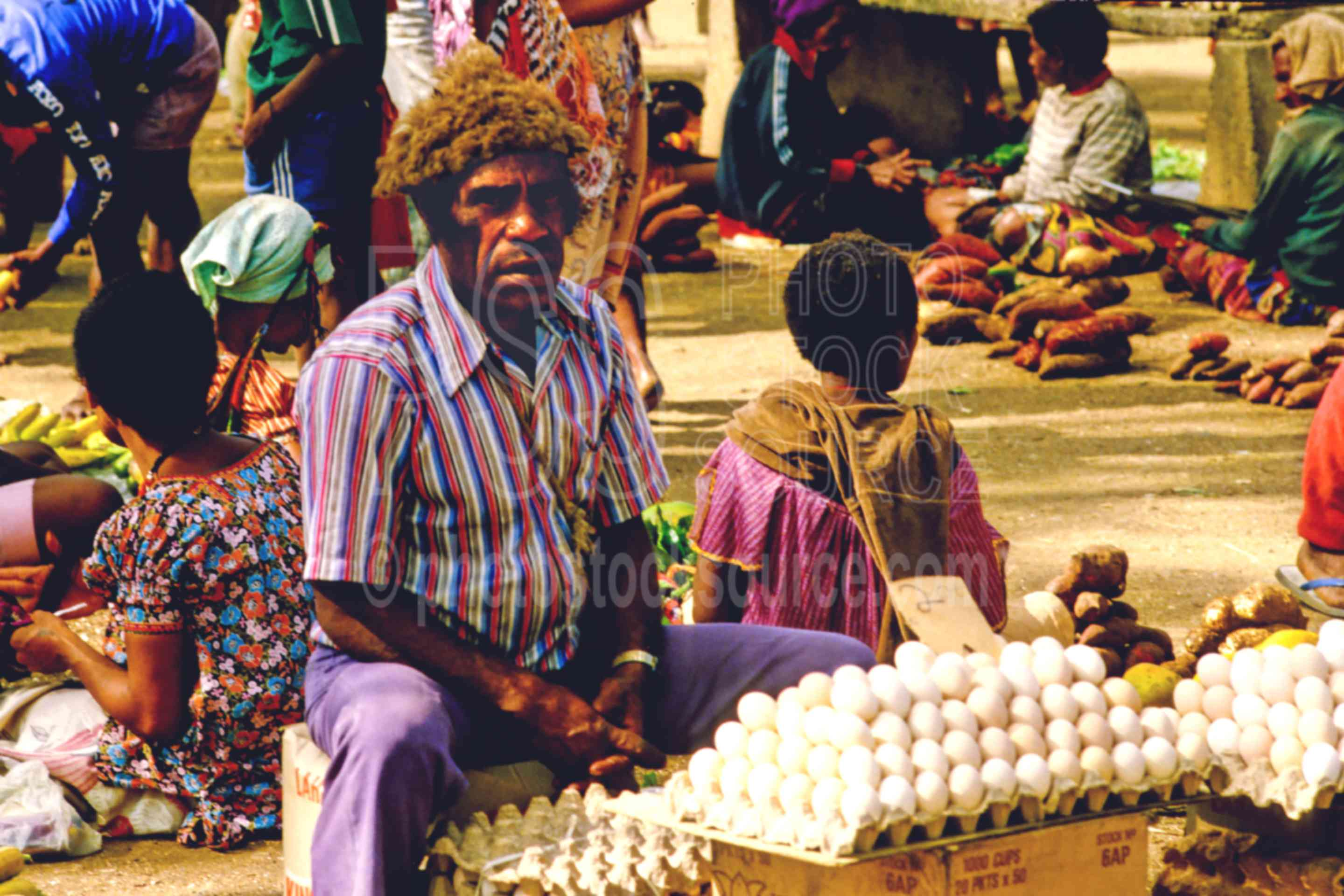 Egg Seller,eggs,hats,mans,market,seller,png markets