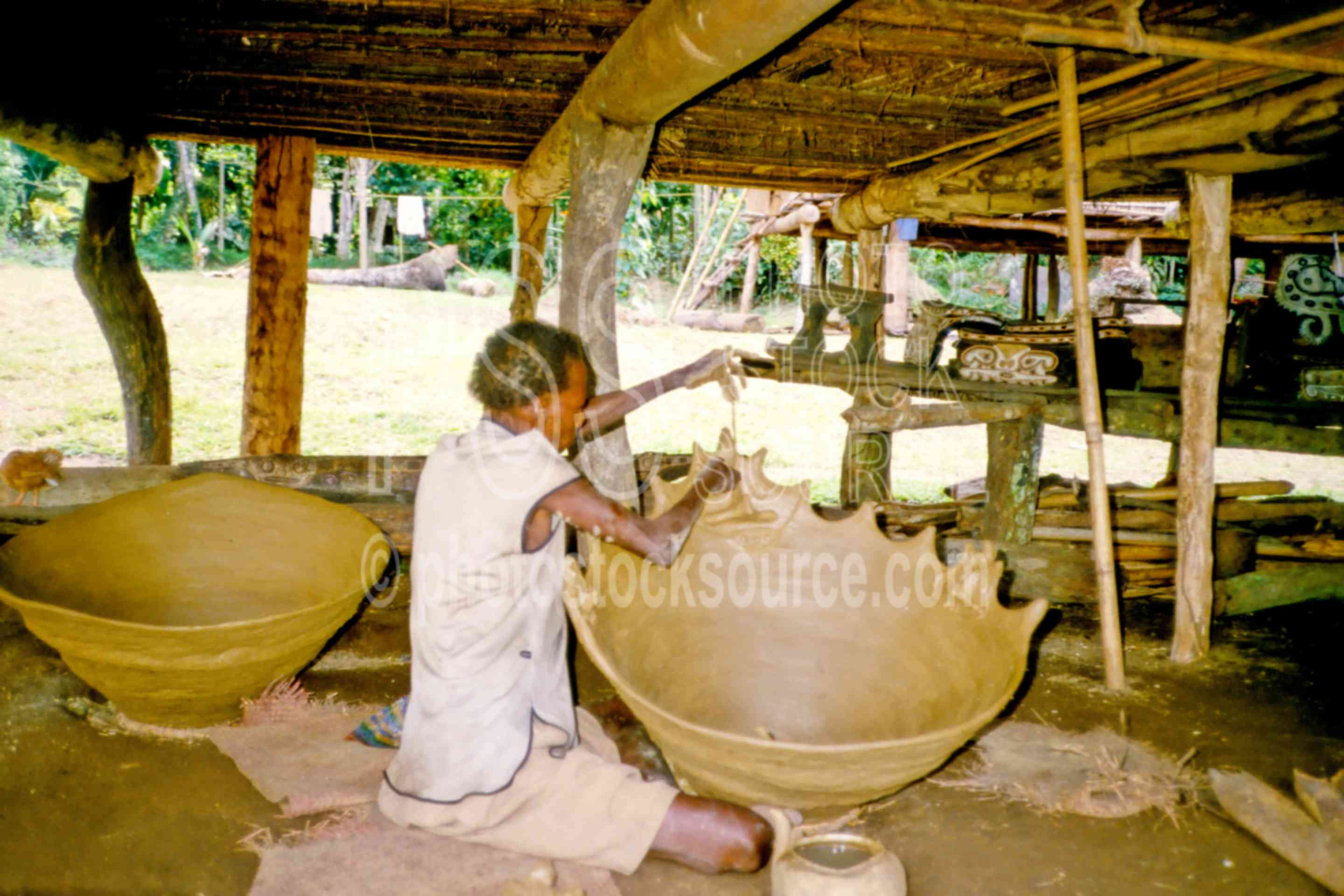 Making pottery cooking hearth,arts,craft,pots,pottery,work,worker,working,png markets