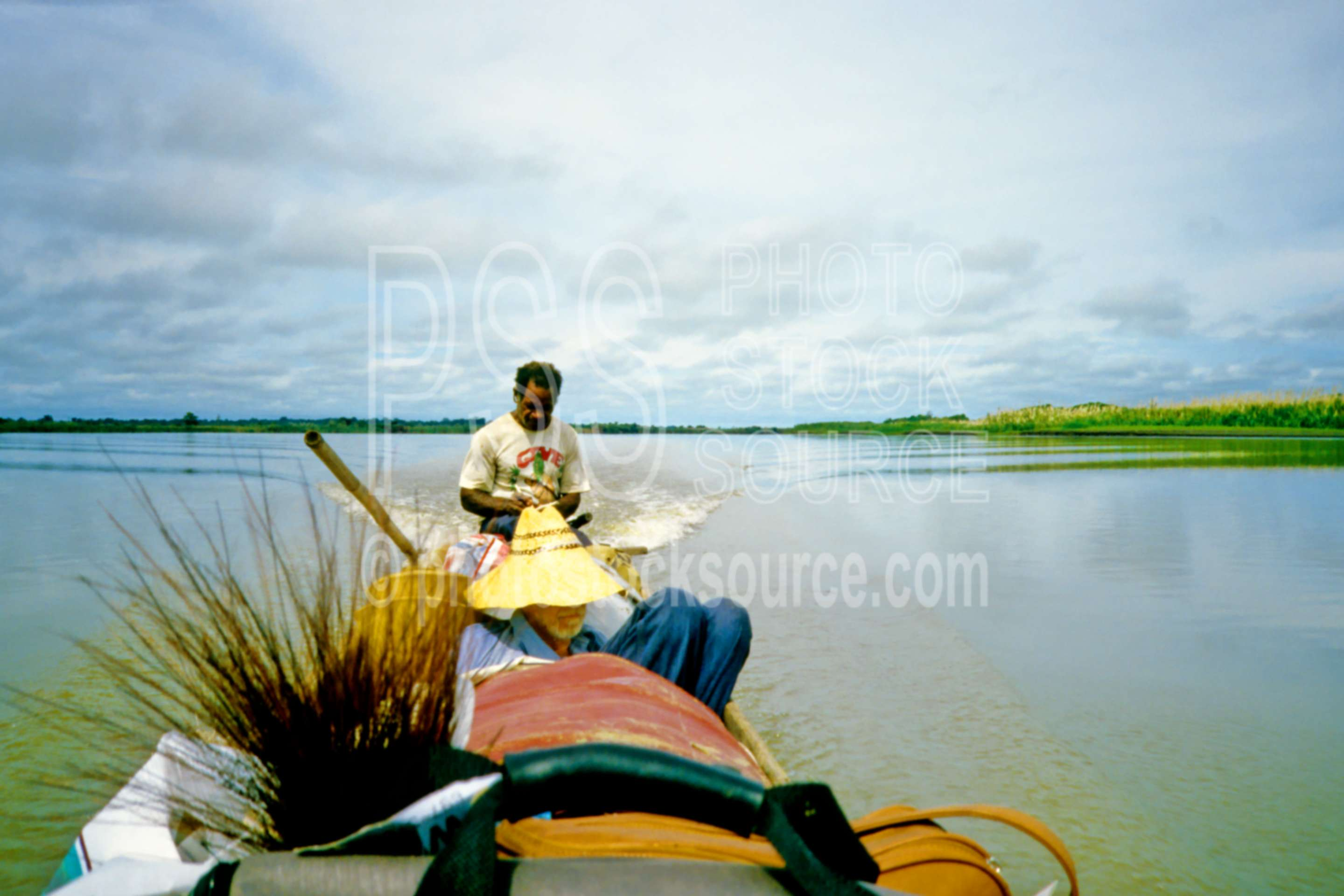 Adam the Boatman,canoe,river,mac ruff,boatman