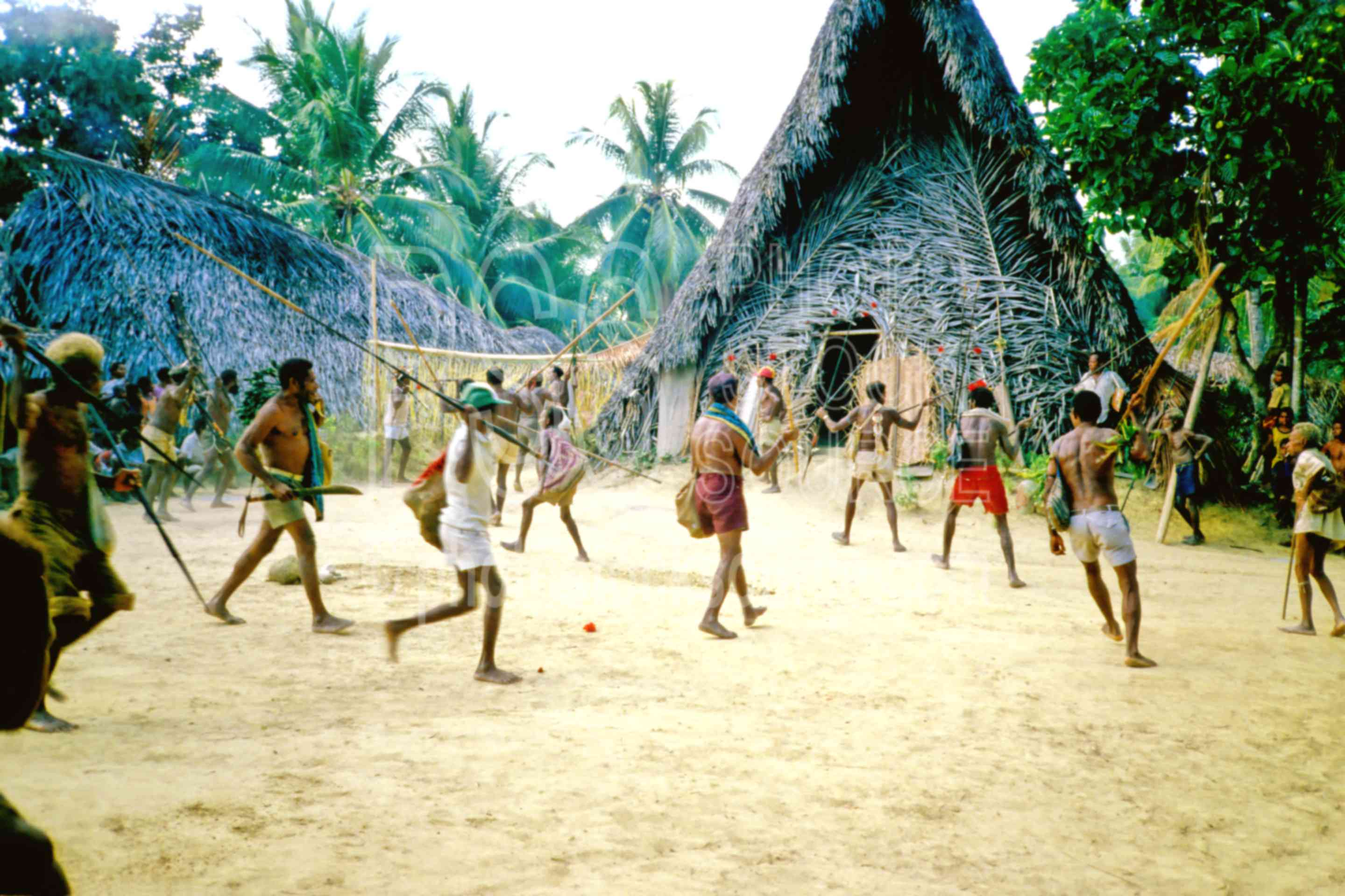 Yam Ceremony Dancers,ceremony,dance,dancing,gathering,mens,yams,PNG ceremonies