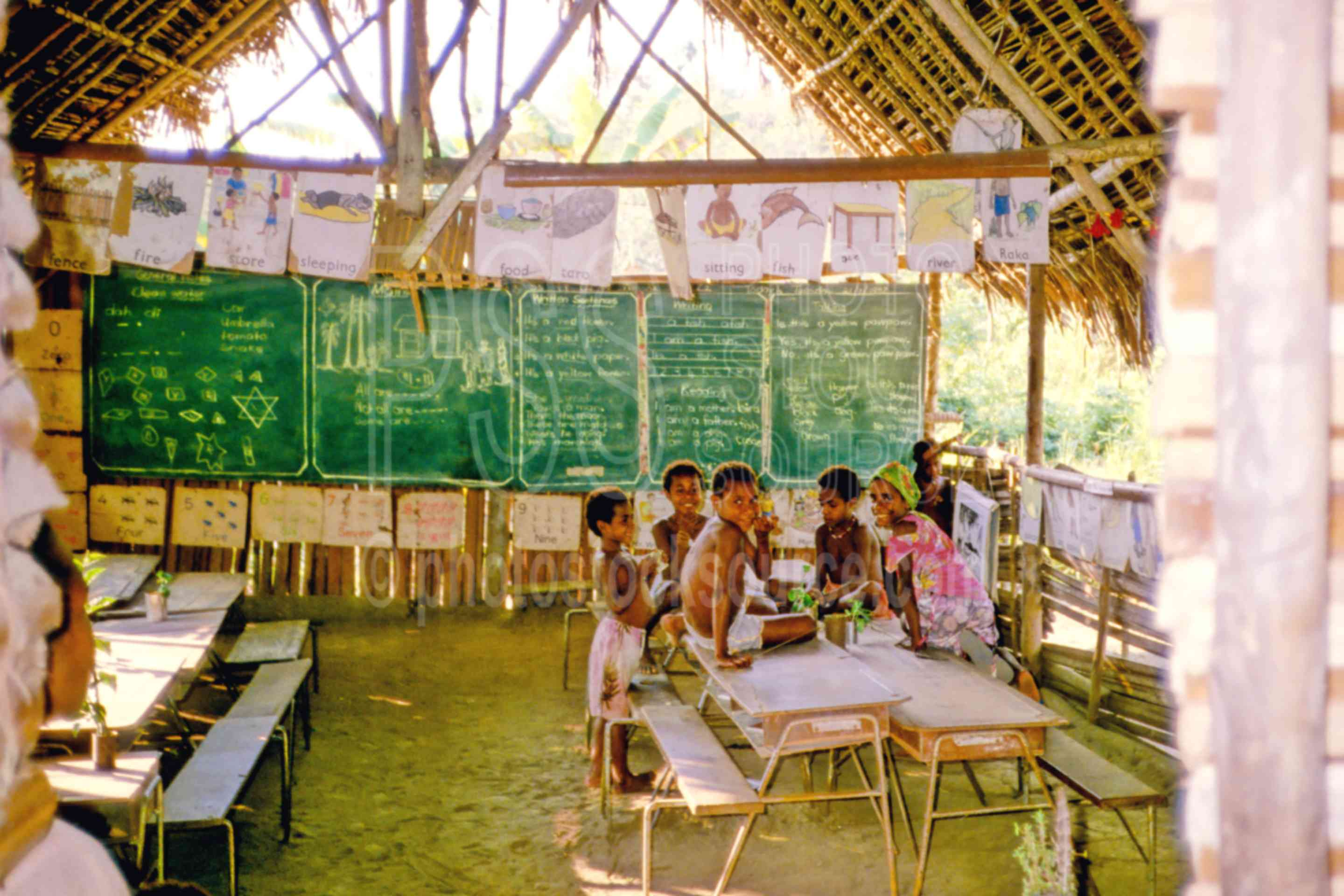 School Children,children,school,school house,classroom