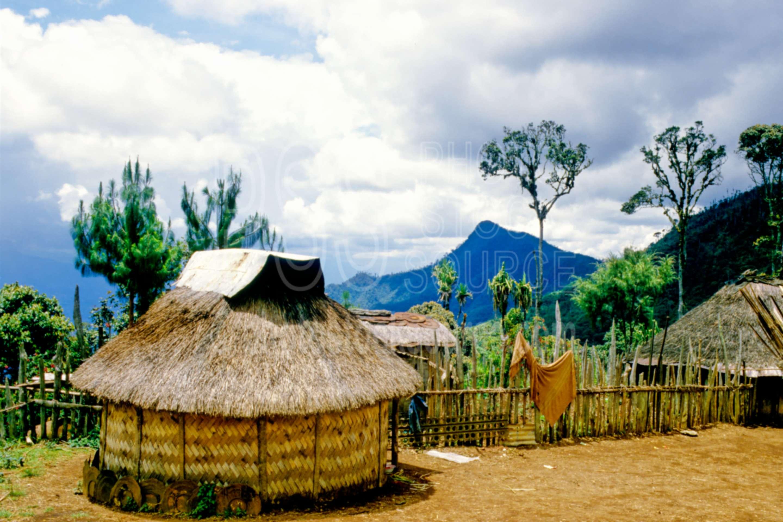 Village Houses,house,huts,highlands,villages