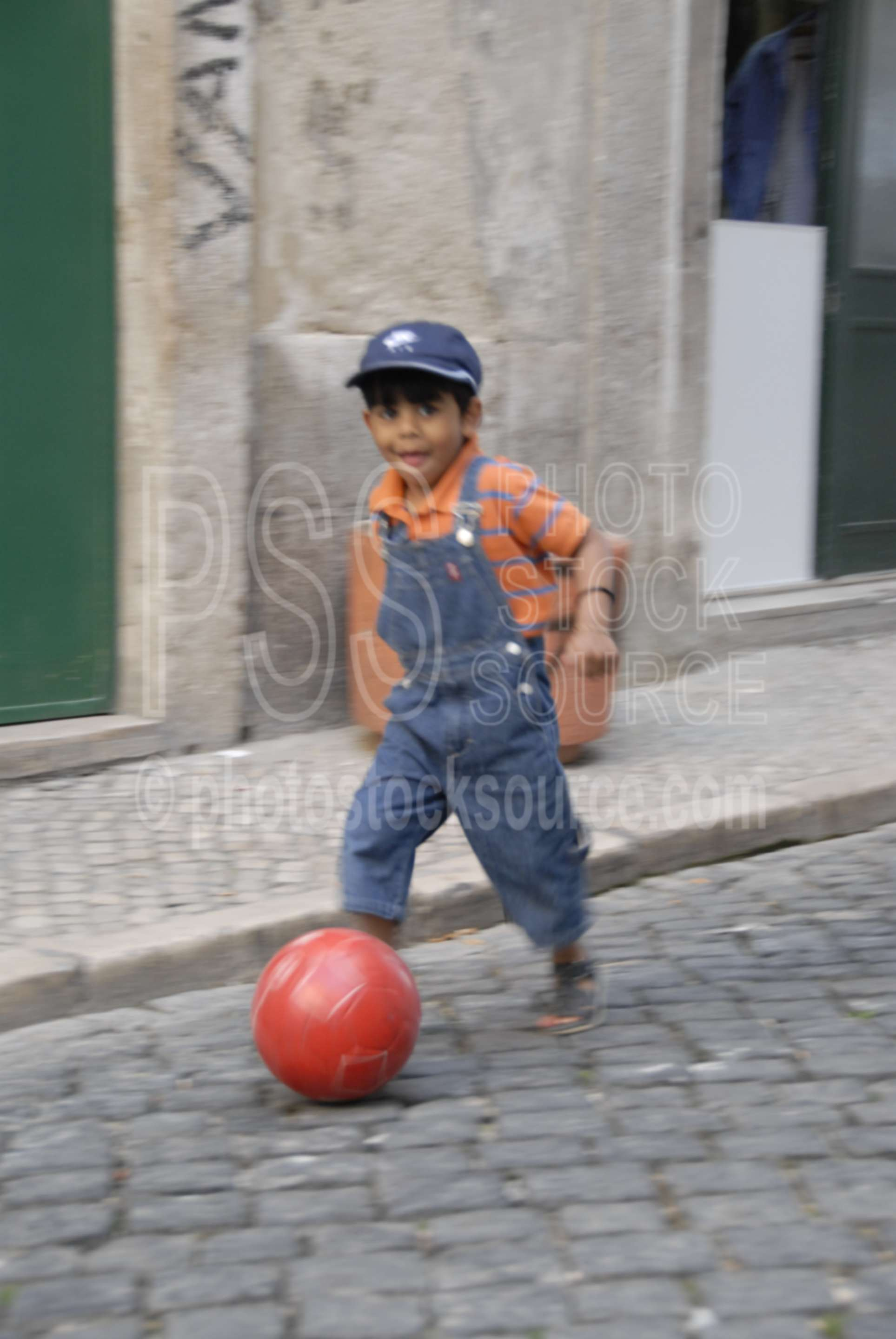 Soccer Boy,boys,young,ball,soccer,football,red ball,child,children,play,playing,children