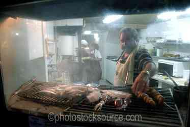 Photo of Grill Cook