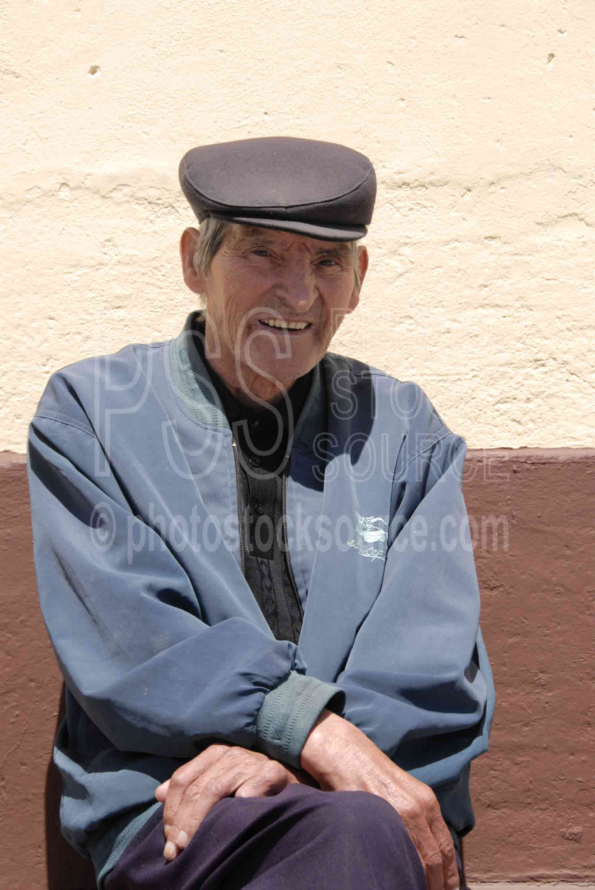 Old Fisherman,mans,hats,flat hat