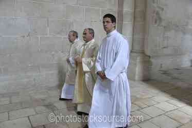Photo of Priests