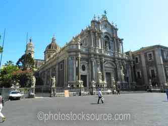 Photo of Duomo of Catalina