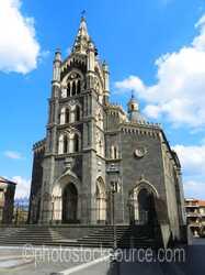 Photo of Randozza Basilica