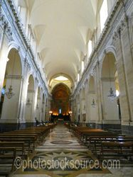 Photo of Duomo Di Catania Interior