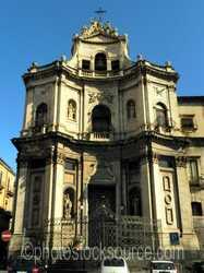 Photo of Church of San Placido